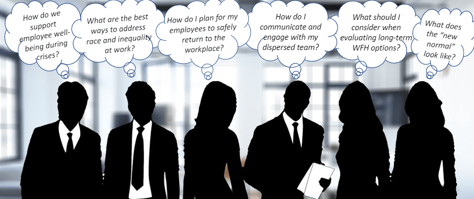 An HR guide to available solutions