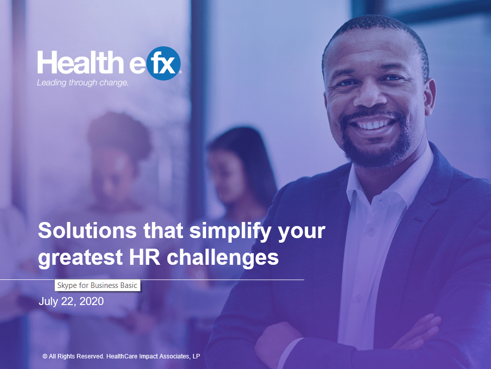 learn about aca solutions from health e(fx)