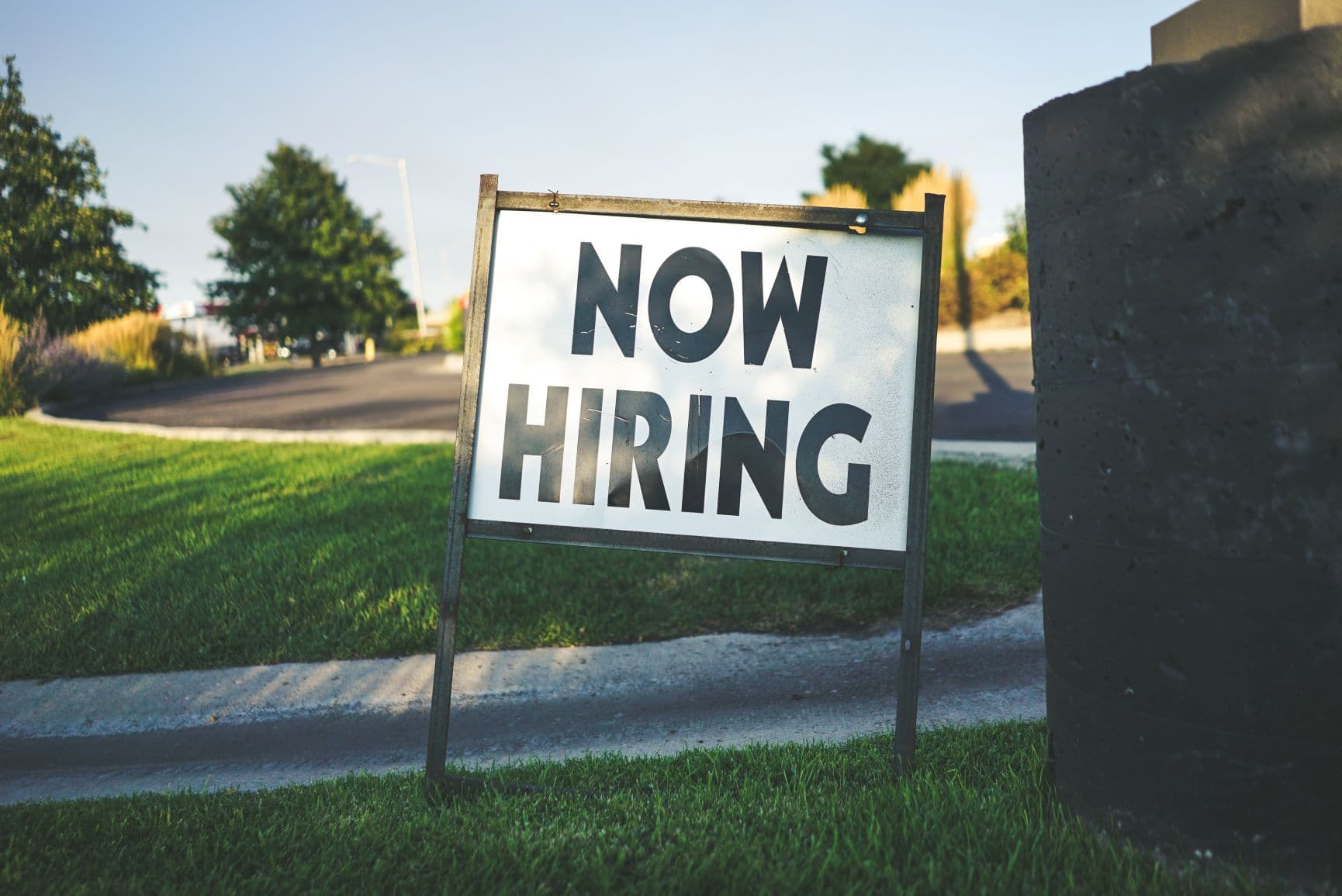 Best practices for offering a job