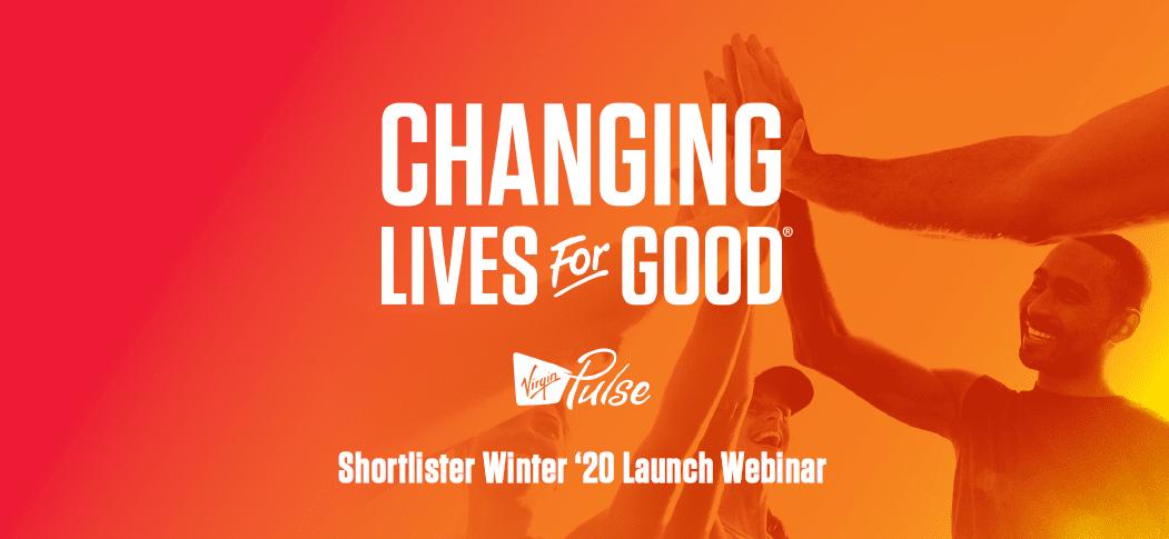 Virgin Pulse winter 2020 product updates